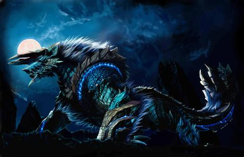 monster hunter quality wallpapers hd wallpapers