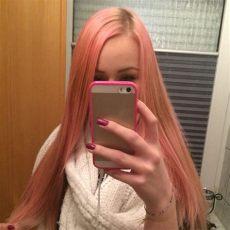 directions haare waschen directions aus dem haar bekommen haare farbe friseur