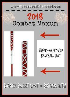 2018 combat maxum bbcor review 2018 combat maxum bbcor baseball bat review with images baseball bat baseball