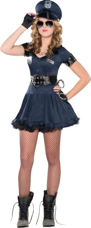 teen girls locked loaded costume party city