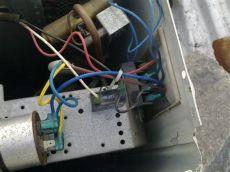 problemas con mi aire acondicionado split aire acondicionado problema con ventilador exterior yoreparo