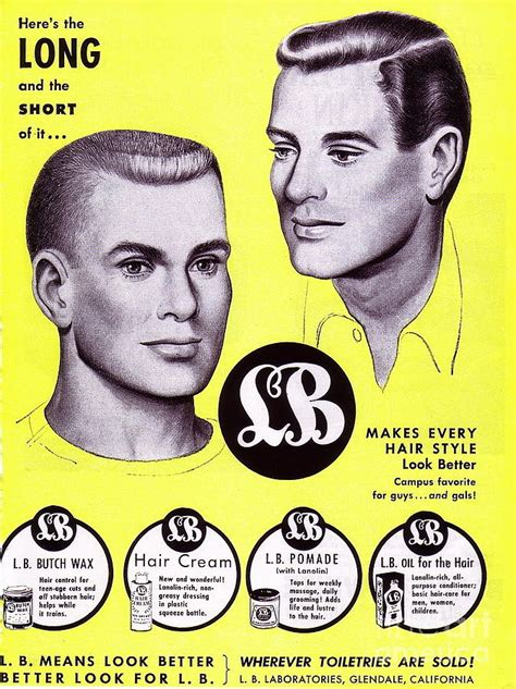 vintage barber haircut poster floyds barber photograph action