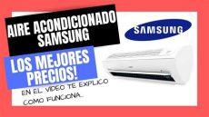 aire acondicionado digital inverter samsung ar7500 bread - Aire Acondicionado Samsung Manual
