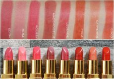 review swatches coco ultra hydrating lip colour - Chanel Rouge Coco Hydrating Lipstick Swatches