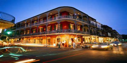 top 10 hotels orleans la hotels