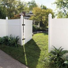 veranda windham vinyl fence installation mycoffeepot org - Veranda Vinyl Fence Gate Installation Instructions