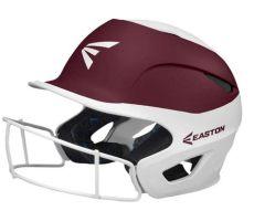 easton prowess batting helmet easton fastpitch softball batting helmet prowess youth m l mask a168502 ebay