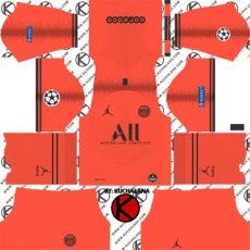 kit dls psg 2019 away dls psg kits logos 2019 2020 dls kits fifamoro