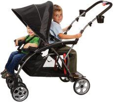 carreolas dobles para ninas bebe baratisimo carreola doble onboard coches para bebes carriolas y coche ni 241 o