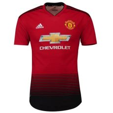 kit dls manchester united 201819 manchester united 2018 19 adidas home kit 18 19 kits football shirt