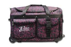 duffel bag pageantry cheer costume bag garment rack rolling duffel - Dream Duffel Bag With Rack