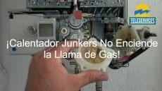 calentador junkers enciende pero no calienta mi calentador junkers no enciende r 225 pido 191 por qu 233 motivo