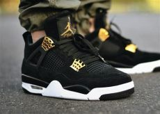 nike air jordan 4 release 2017 nike air 4 royalty 2017 by nirmax sweetsoles sneakers kicks and trainers on
