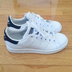 adidas shoes stan smith navy blue size 45y65 poshmark - Stan Smith Shoes Navy Blue