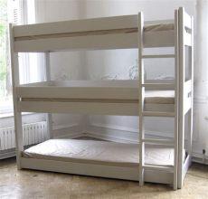 litera bunk beds bunk bed bunk beds - Literas De Tres Camas Conforama