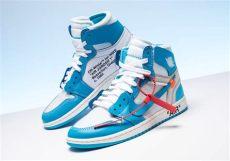 off white jordan 1 unc white air 1 quot unc quot raffle store list sneakernews