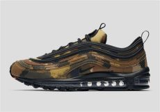 nike air max 97 camo pack nike air max 97 country camo pack release info sneakernews