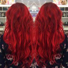pravana chromasilk vivids red pravana vivids hair confessions of a cosmetologistconfessions of a cosmetologist