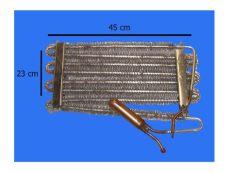 evaporador de refrigerador mabe denek evaporador ref mabe tipo serpentin rz0295