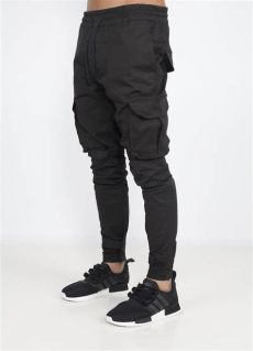 tapered cargo pants techwear pin on techwear itinerant