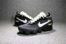nike air vapormax off white black white x nike air vapormax black white clear white for sale hoop