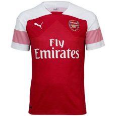 arsenal 2018 19 home kit 18 19 kits football shirt - Kit Dls 2018 Arsenal 2019