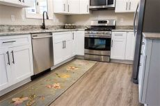 what are the pros and cons of vinyl plank flooring - Vinyl Plank Flooring Installation Kitchen
