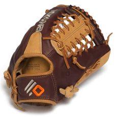 nokona baseball glove reviews nokona s 200 alpha select baseball glove 11 25 quot