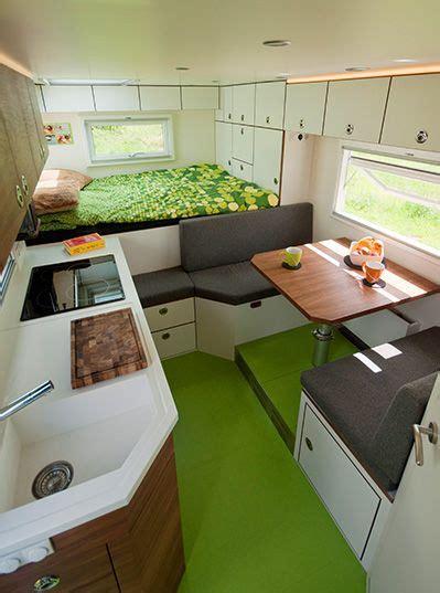 interior mercedes motorhome orangework good horsebox cervan