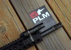 frank proctor streamlight protac 1 l proctor light mountthe firearm - Streamlight Protac 1l Mount