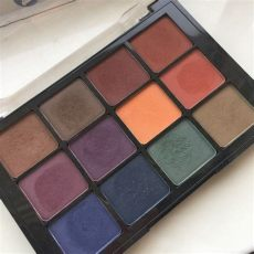 viseart palettes viseart matte palette muabs buy and sell makeup