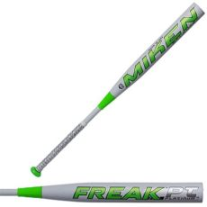 miken freak pt maxload asa miken 2017 freak pt balanced slowpitch softball bat fkptba dis 99bats
