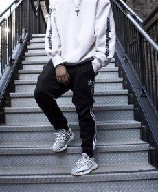 adidas yeezy boost 350 v2 zebra outfit adidas calabasas yeezy boost 350 v2 quot zebra quot sneaker fashion yeezy boost