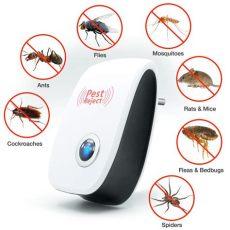 ultrasonic pest repeller side effects ultrasonic pest repeller side effects in pest diagram