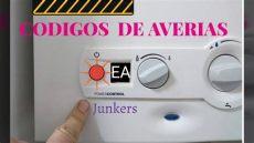 calentador gas junkers problemas calentador junkers aver 237 a ea power no funciona el agua caliente