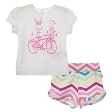 walmart ropa de nina offcorss offcorss baby newborn cotton shirt colored shorts set ropa de bebe ni 241 a