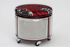 tambor de lavarropas 12 maneras de reciclar tu viejo tambor de lavarropas tambor de la lavadora maquina de lavar