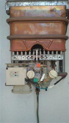 termo de gas no enciende calentador junkers de gas no enciende a veces fontaner 237 a todoexpertos