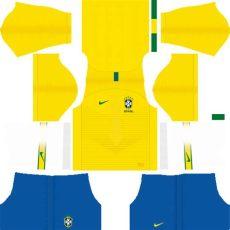 kit dls liga brazil 2018 league soccer brazil kits and logos 2019 2020 512x512