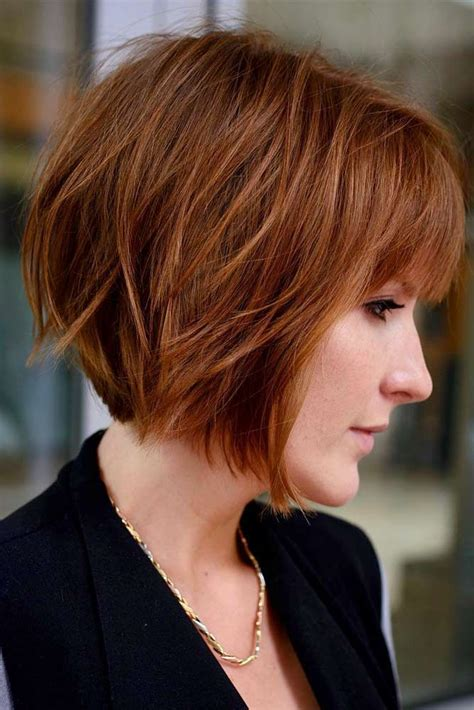hairstyles haircuts women 2017 2018 short layered bob