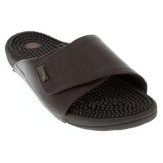 kenkoh sandals reviews kenkoh soul 2 brown sandals happyfeet