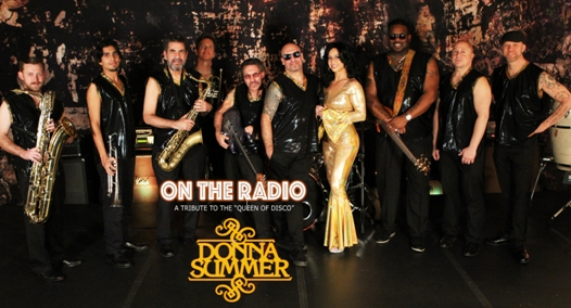Donna Summer Tribute - On The Radio