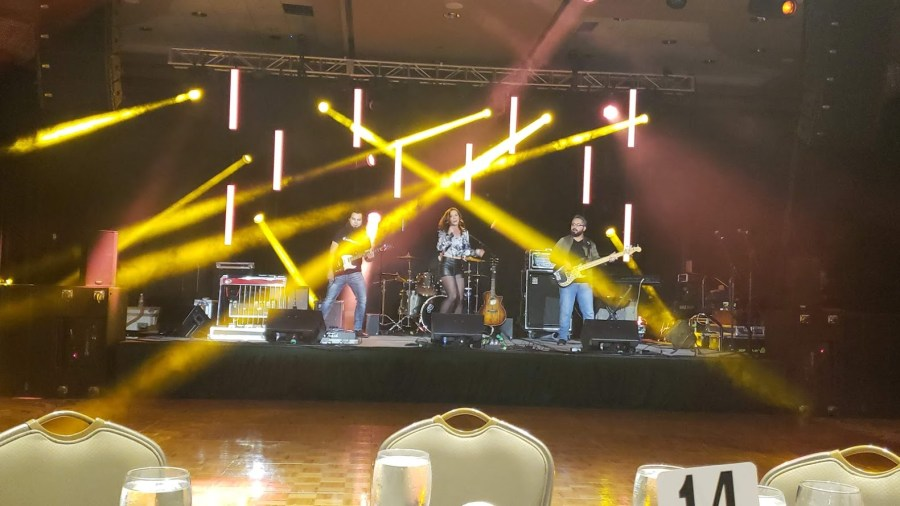 booking corporate entertainment, booking the right corporate entertainment