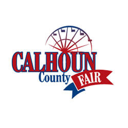 calhoun county fair