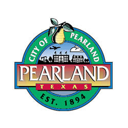 City of Pearland, Texas
