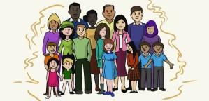 Social coherence
