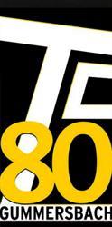 TC 80 Logo
