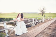 Alexis & Lisa Wedding Santa Margarita Ranch Cheetah Photography (502) PS