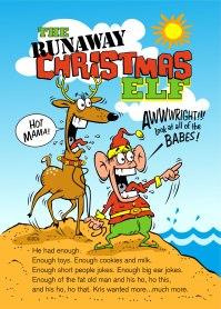 The Runaway Christmas Elf