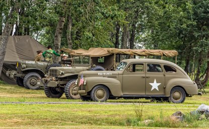 Military-Cars
